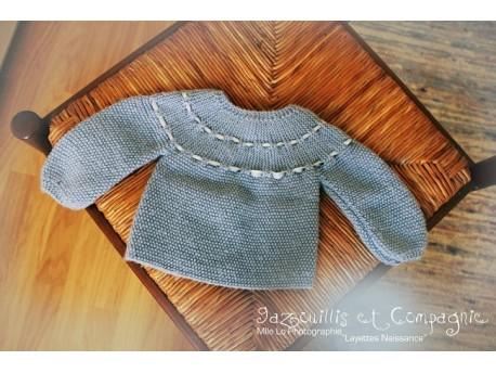Nuage de Riz-brassiere-a-tricoter-en-rangs-raccourcis-