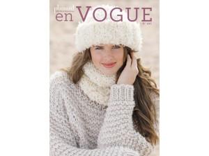 Catalogue en vogue extérieur n°107 Plassard