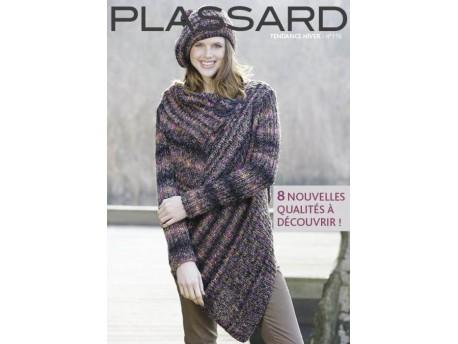TENDANCE - HIVER N°116 Plassard