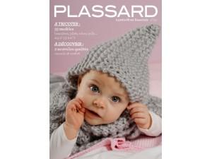 PLASSARD LAYETTE HIVER ESSENTIELS N°122