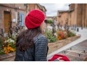 Laine Polaire de Fonty nouveauté hiver 2018