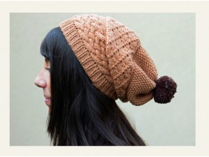 Knitting kits are translated into English