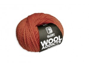Glory Lang Yarns Wool Addict