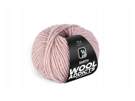 Earth_Lang Yarns Wool Addict