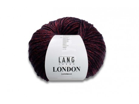 London de Lang Yarns