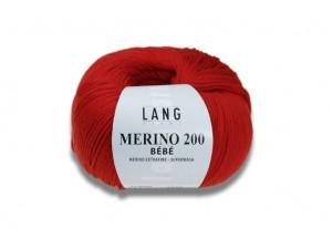 Merino 200 Lang Yarns
