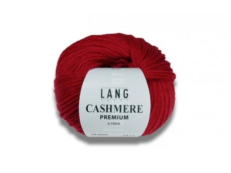 Cashmere Premium de Lang Yarns
