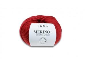 Merino + Lang Yarns