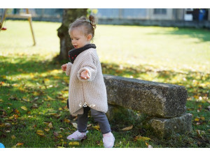 Kit tricot rentrée 2021 Pull'Cho et son Snooch