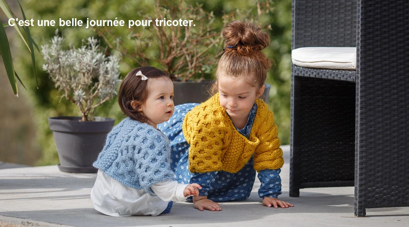Boutique de laine et accessoires tricot